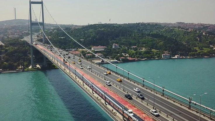 Köprü cezalarının iadesi için başvurular 1 Ocak'ta başlıyor
