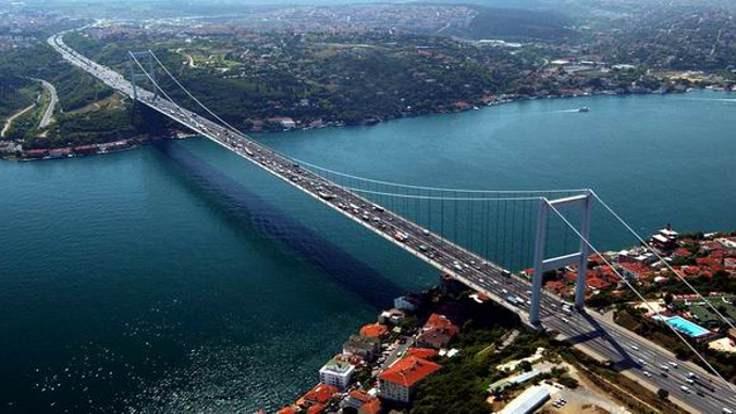 Araçlara ikinci köprü cezası yağdı