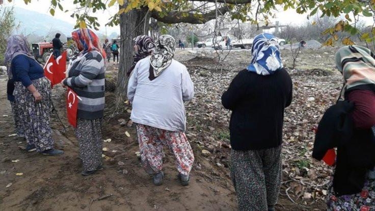 Tarım Orkam-Sen: Kızılcaköy köylülerine kulak verin
