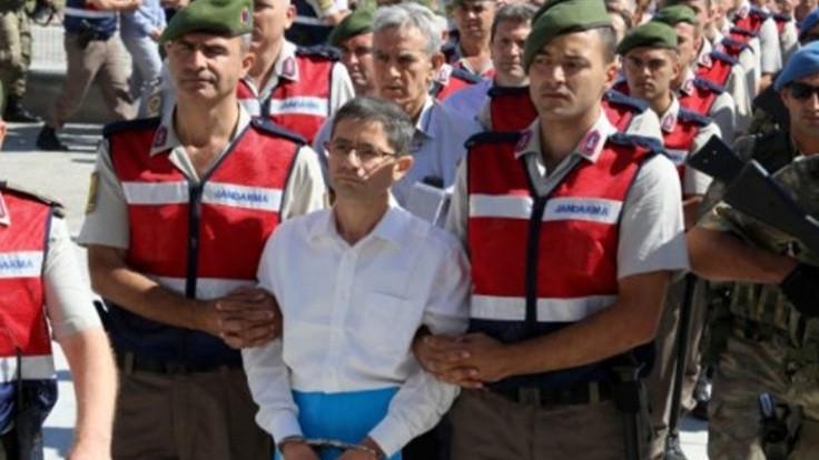 FETÖ sanığı Kemal Batmaz'a görevli albayı tehdit soruşturması