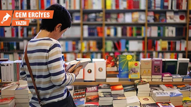 Zincir kitapçılara ve internete karşı 'sabit fiyat'