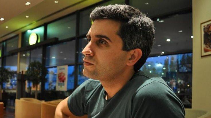 Gerekçe Gezi: Alabora hakkında yakalama kararı