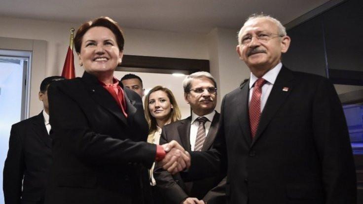 Dervişoğlu: Mücadelemiz bir 'beka' mücadelesidir!