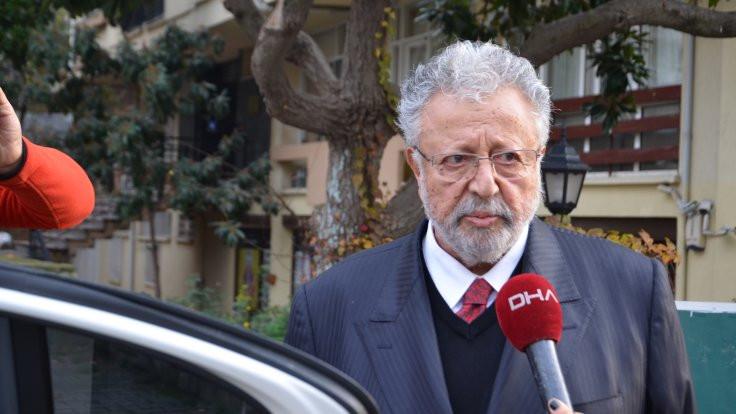 Metin Akpınar'ın adli kontrolü kaldırıldı