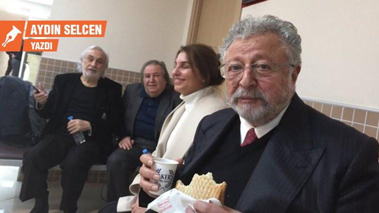 Suriye mi değerli, Zeki-Metin mi?