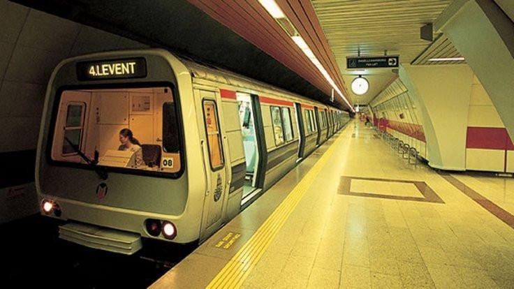 Arıza giderildi, metro seferleri normale döndü