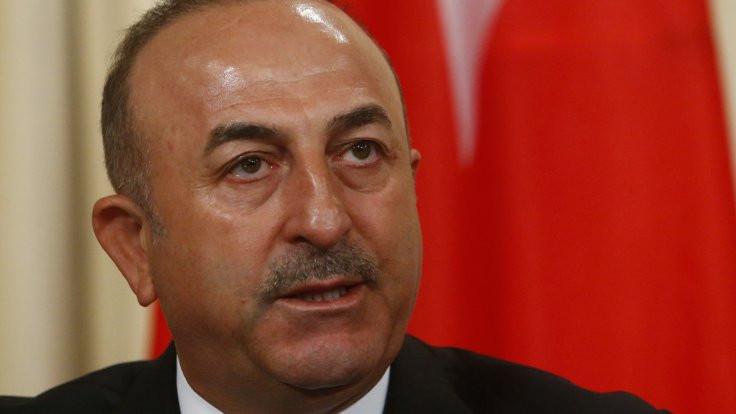 Bakan Çavuşoğlu: Kimse engel olamaz