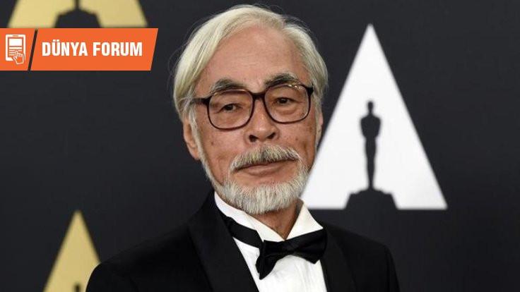 Doruk noktası: Miyazaki!