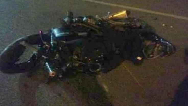 Türk kadın motorcular Tayland'da yaşamını yitirdi