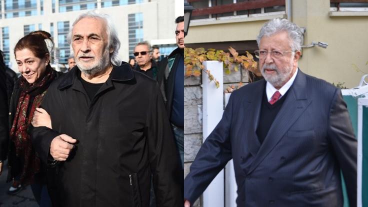 İzmir Barosu: Akpınar ve Gezen soruşturmasıyla gözdağı verilmek istendi