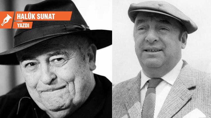 Bertolluci, Neruda ve 'erkeklik sözleşmesi'