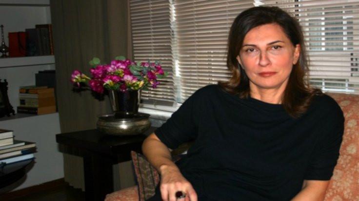 Nuray Mert'e hapis cezası