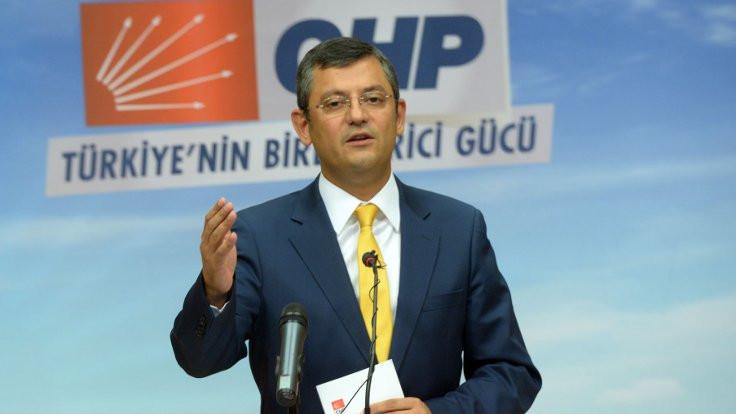 Özel: Kanal İstanbul için referandum yaparız