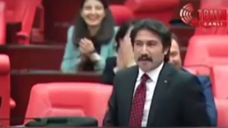AK Partili Özkan, CHP'lilere 'Oooo' dedirtti!