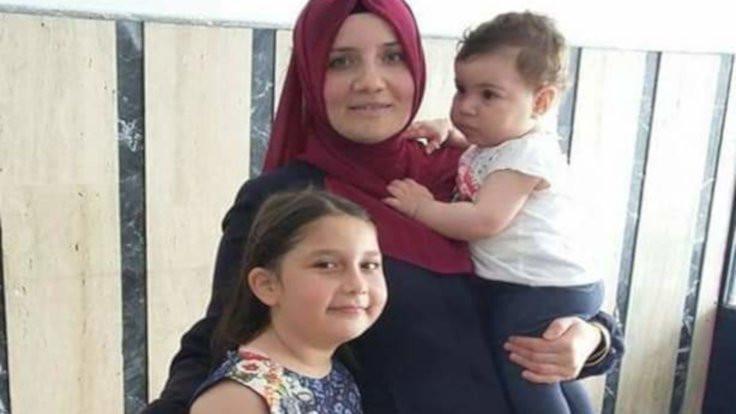 Hafriyat kamyonu anne ve kızını öldürdü