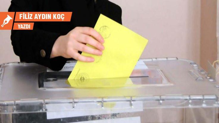 Son seçim sonuçlarına göre İstanbul tahmini