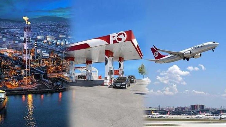 En büyük Tüpraş, en çok çalışanı olan BİM