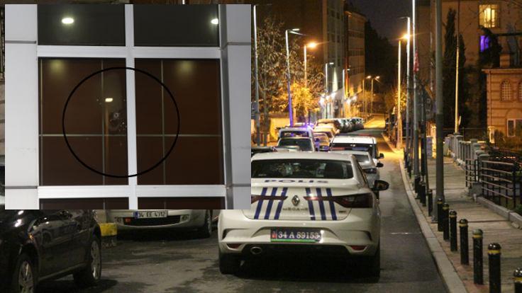 Şişli Belediyesi Kültür Merkezi'ne silahlı saldırı