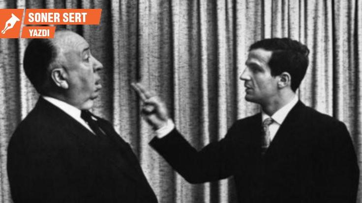 Hitchcock ve Truffaut sinema tartışıyor: Zaaflar, arzular, yapılamayan filmler...