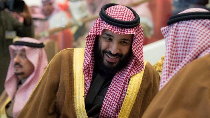 36 ülke birden Suudi Arabistan'ı kınadı
