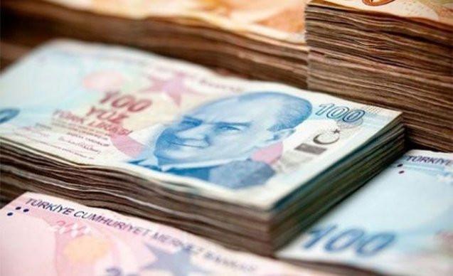 Bankalardan 3,1 milyar liralık VDMK ihracı