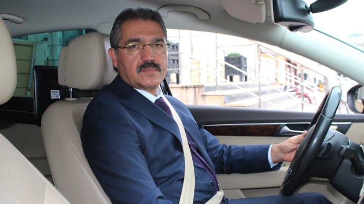 Başkandan 'makam taksi' uygulaması
