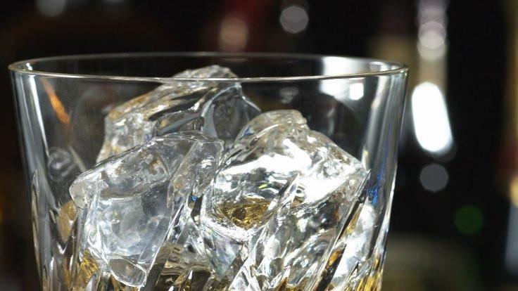 'Nadir' İskoç viskileri sahte çıktı!