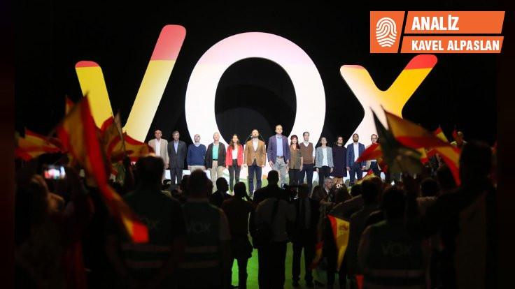 Faşizm sahnede: Vox nasıl yükseldi?