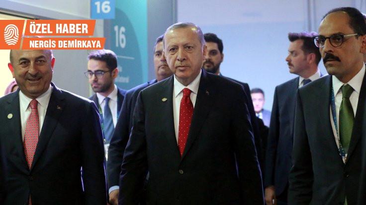 Cumhurbaşkanına finansal OHAL yetkisi: FİKKO