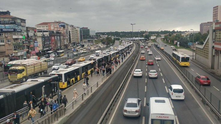 Yılbaşında trafiğe kapalı yollar