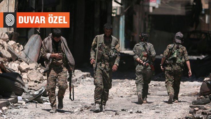 Suriye ordusu Menbic'te: Ne anlama geliyor?