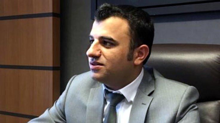 HDP Milletvekili Öcalan'ın hesabı hacklendi