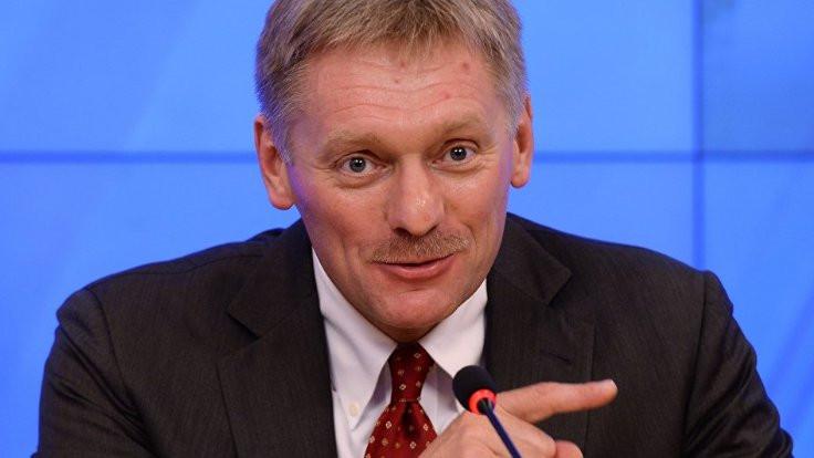Kremlin: Ayasofya açıklamaları bizi tatmin etti