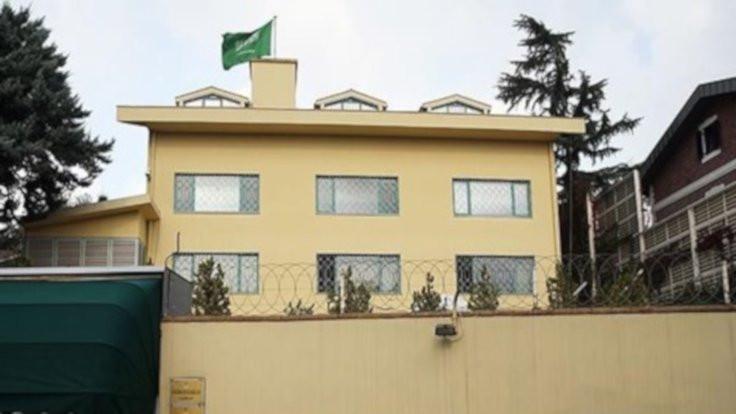 BM raportörü Suudi elçiliğine giremedi