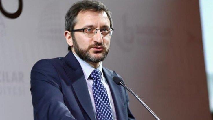 Fahrettin Altun'dan harekat açıklaması: Hizmeti Türkiye sağlayacak