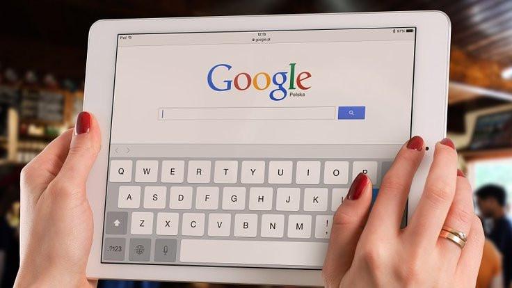 Rekabet Kurulu'ndan Google'a soruşturma
