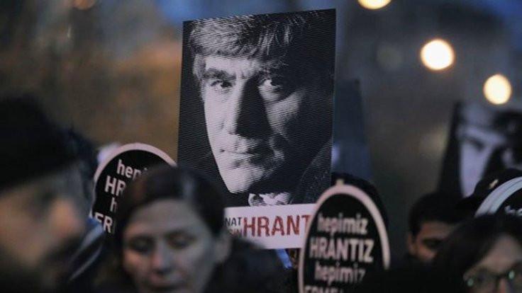 Hrant Dink anılacak