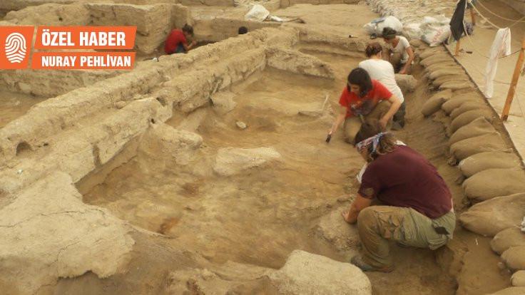 Çatalhöyük arşivi halka açılıyor