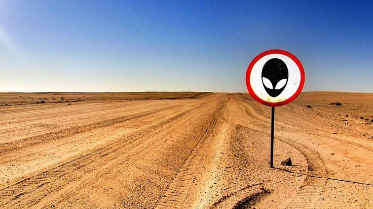 ABD'nin UFO sırları: 38 gizli proje