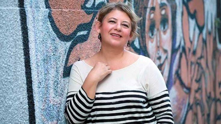 Gazeteci Ayşe Düzkan cezaevine girdi