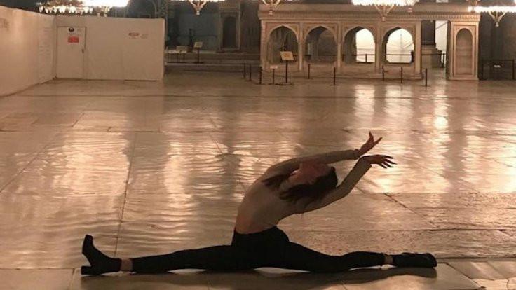 Müzede dans figürü sergilemek yasak mı?*