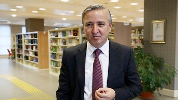 AK Partili eski vekil: Kaçışımız çürümeden