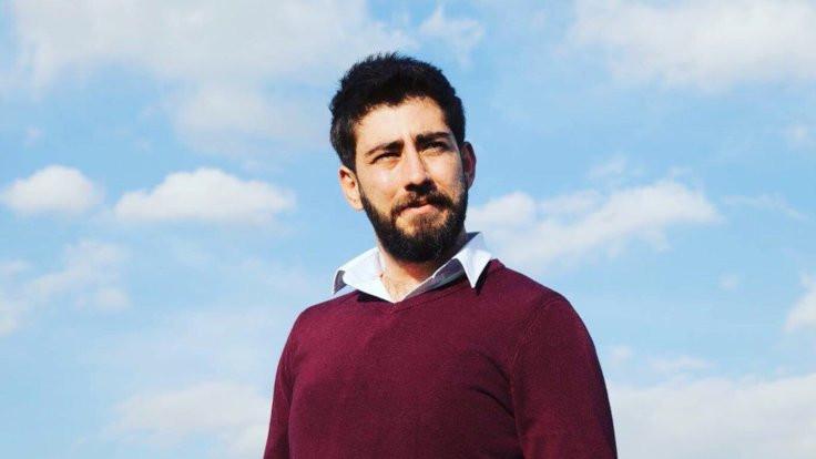 Azad Bedran'a hapis cezası