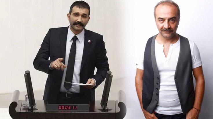 Atay'dan Erdoğan'a: Yazık sana, utanmaz!