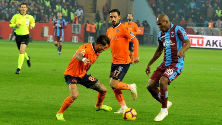Trabzonspor Futbol Şube Sorumlusu Haluk Şahin: Türkiye'ye tiyatro izlettiler!
