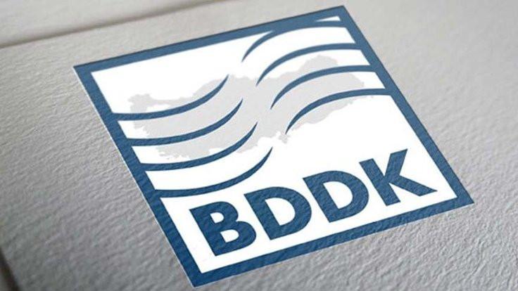 BDDK swap limitine kısıtlama getirdi