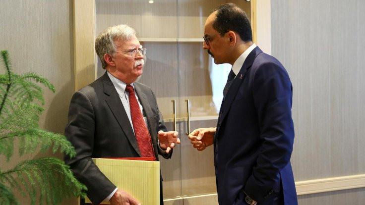 Suriye, Kürtler ve Bolton: Köşe yazarları ne dedi?