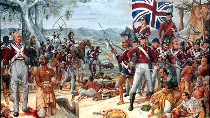 İngiliz yönetici sınıfının tehlikeli acizliği