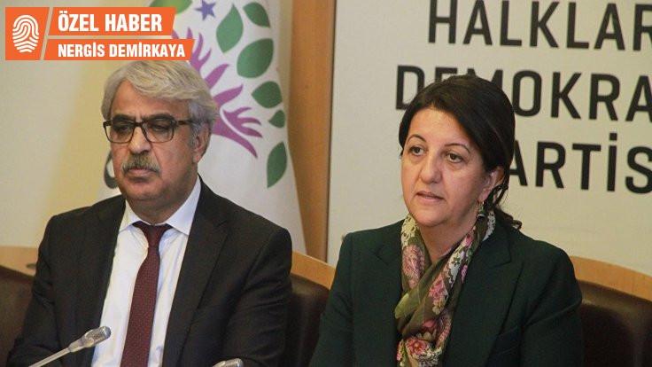 AK Parti ziyareti açıklaması: Tavrımız net