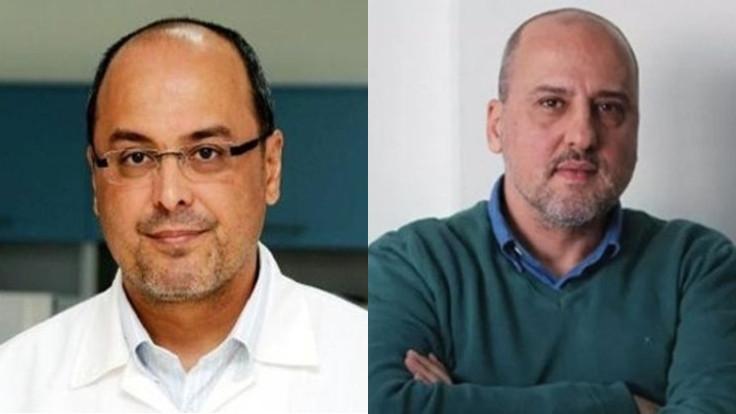 Bülent ve Ahmet Şık'ın babası yaşamını yitirdi